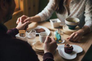 מערכת יחסים בריאה