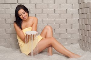 פותחים את הנשימה: אתם חייבים לנסות חדר מלח לפחות פעם אחת